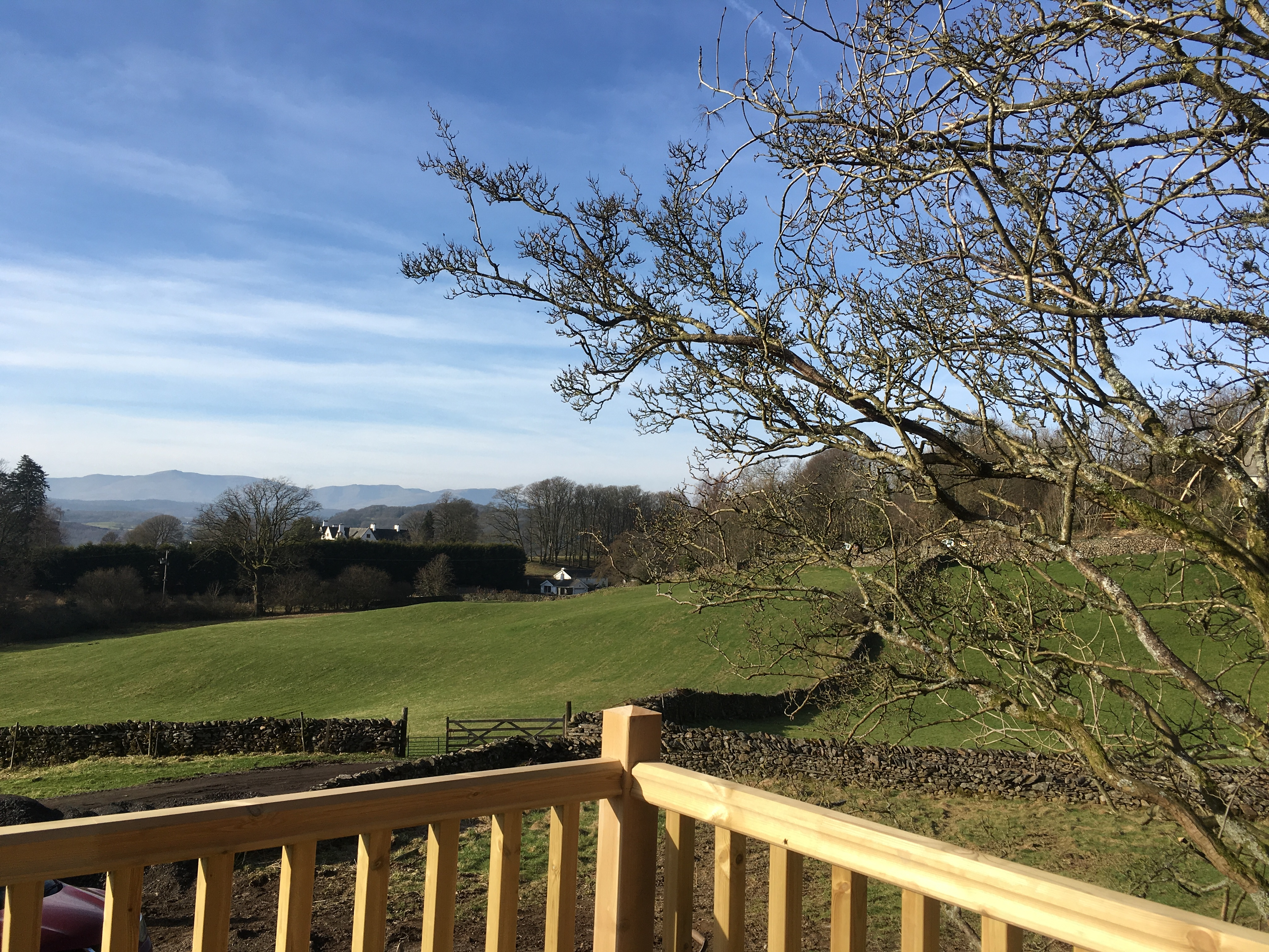 Glamping in the Lake District, Cumbria | Windermere Luxury ...