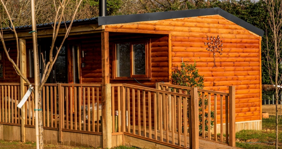 Glamping holidays in the Cotswolds, Gloucestershire, South West England - Seven Acres Glamping