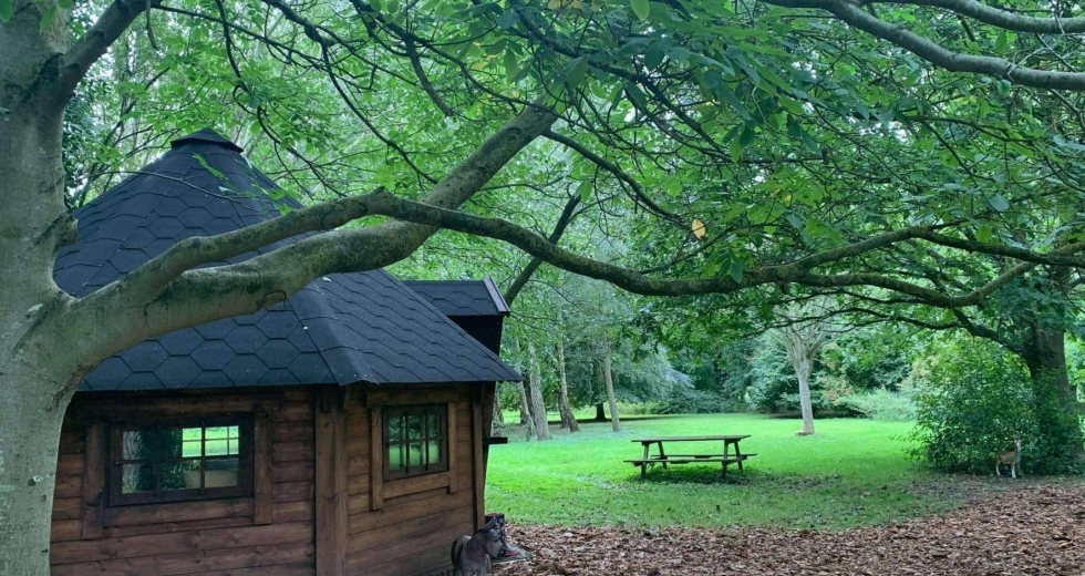 Glamping holidays in Norfolk, Eastern England - Starry Meadow Glamping
