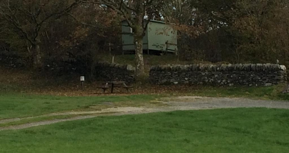 Glamping holidays in Snowdonia, North Wales - Rynys Farm Campsite