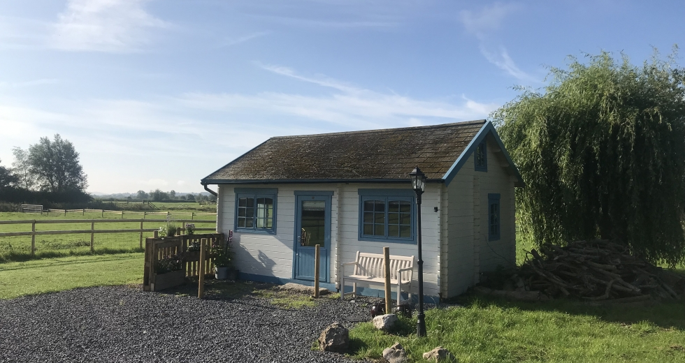 Glamping holidays in Somerset, South West England - Home Farm Cheddar