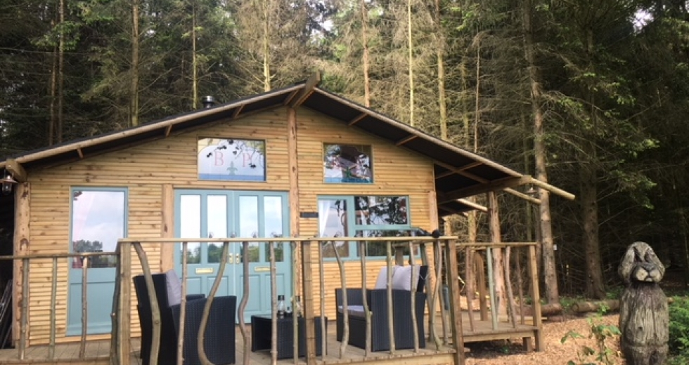 Glamping holidays in North Yorkshire, Northern England - Camp Katur