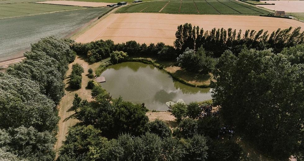 Glamping holidays in Cambridgeshire, Eastern England - Horsley Hale Farm
