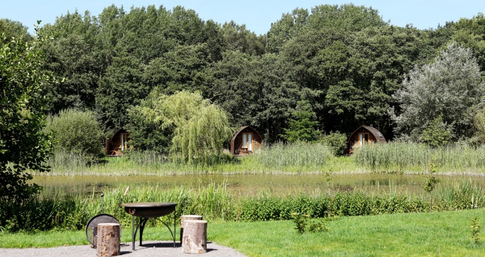 Glamping holidays in East Yorkshire, Northern England - Hall Farm