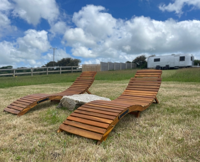 Glamping holidays in Cornwall, South West England - Stay Wild