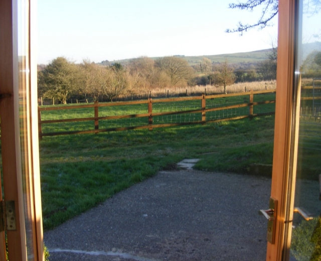 Glamping holidays in Pembrokeshire, South Wales - Ty Cnocell Glamping