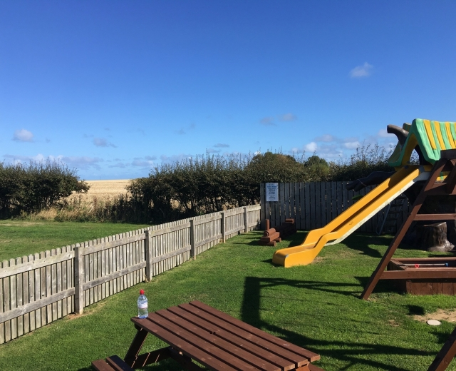 Glamping holidays in East Yorkshire, Northern England - Hollym Holiday Park