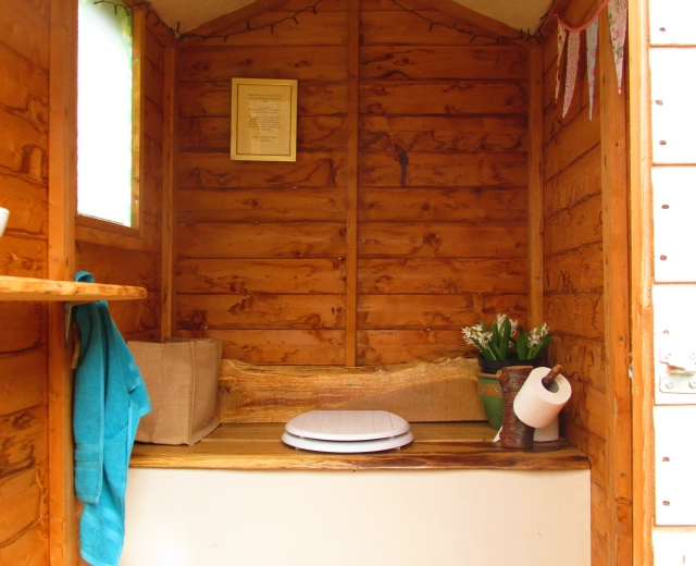 Glamping holidays near Snowdonia, Conwy, North Wales - The Cabins Conwy