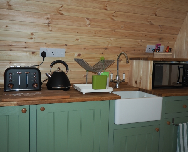 Glamping holidays in Highlands & Islands, Northern Scotland - The Highland Bothies