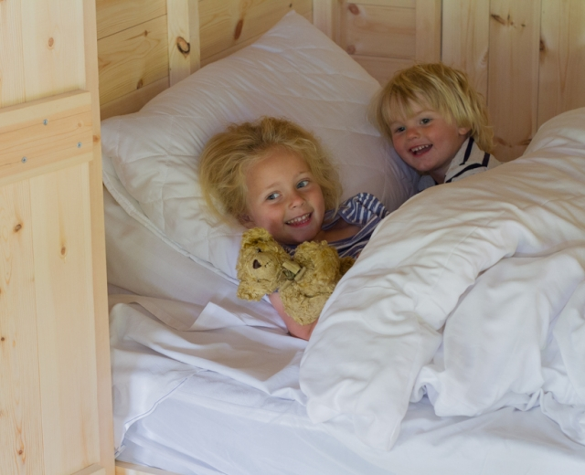 Glamping holidays in Dorset, South West England - Knaveswell Farm Glamping