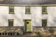 Glamping holidays in Ceredigion, Mid Wales - Felin Geri