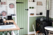 Glamping holidays in Ceredigion, West Wales - Cae Manal Glamping