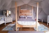 Glamping holidays in Ceredigion, West Wales - Wild Wellingtons