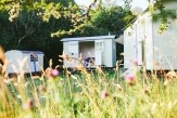 Glamping holidays in Snowdonia, Conwy, North Wales - Snowdonia Glamping Holidays