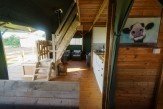 Glamping holidays in Cornwall, South West England - Boswarthen Farm Glamping