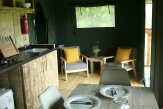 Glamping holidays in Cornwall, South West England - Little Nook Glamping