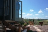 Glamping holidays in Devon, South West England - Holly Water Holidays