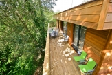 Glamping holidays in Devon, South West England - Sunridge Treehouse