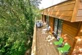 Glamping holidays in Devon, South West England - Sunridge Treehouse