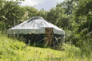 Glamping holidays in Devon, South West England - The Orchard Retreat
