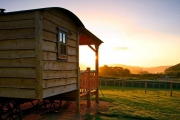 Glamping holidays in Dorset, South West England - Loose Reins