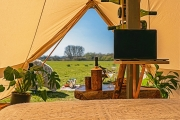 Glamping holidays in East Sussex, South East England - Oastbrook Escape