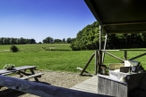 Glamping holidays in East Sussex, South East England - Swallows Oast Glamping