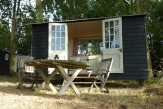 Glamping holidays in East Sussex, South East England - The Original Hut Company