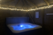 Glamping holidays in East Yorkshire, Northern England - Little Wold Away