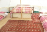 Glamping holidays in Gloucestershire, South West England - Cotswold Glamping