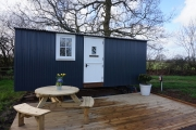 Glamping holidays near the Cotswolds in Gloucestershire, South West England - Wixoldbury Farm Glamping