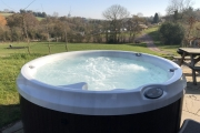Glamping holidays in Herefordshire, Central England - The Baiting House Lodges
