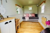 Glamping holidays in Herefordshire, Central England - Tipi Adventure