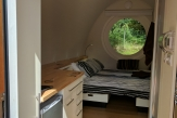 Glamping holidays in Highlands, Northern Scotland - Loch Ness Glamping