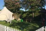 Glamping holidays in Kent, South East England - Broadhembury