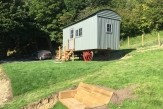 Glamping holidays in Kent, South East England - Greenhill Glamping
