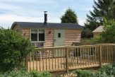 Glamping holidays in Kent, South East England - Landews Meadow Farm