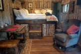 Glamping holidays in the Lake District, Cumbria, Northern England - Gowan Bank Farm