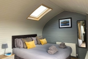Glamping holidays near the Lake District, Cumbria, Northern England - Pasturewood Holidays