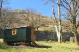 Glamping holidays in the Lake District, Cumbria, Northern England - The Herdwick Huts