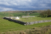 Glamping holidays near the Lake District & Yorkshire Dales Northern England - Once Upon A Fell