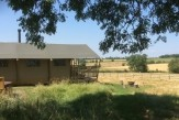 Glamping holidays in Leicestershire, Central England - Village Farm Getaway