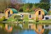 Glamping holidays in Lincolnshire, Central England - Green Haven Holidays