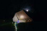 Glamping holidays in Norfolk, Eastern England - Driftways Glamping & Camping