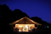 Glamping holidays in Norfolk, Eastern England - Wild Luxury, Thornham Bay