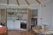 Glamping holidays in North Cornwall, South West England - East Thorne
