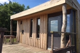 Glamping holidays in North Devon, South West England - Koa Tree Camp