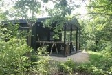 Glamping holidays in North Yorkshire, Northern England - North Star Club