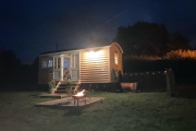 Glamping holidays in Northamptonshire, Central England - Ewe Glamping
