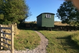 Glamping holidays in the Peak District, Derbyshire, Central England - Peak Glamping Hideaway